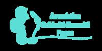 Logo web transparent avec la couleur principale du site